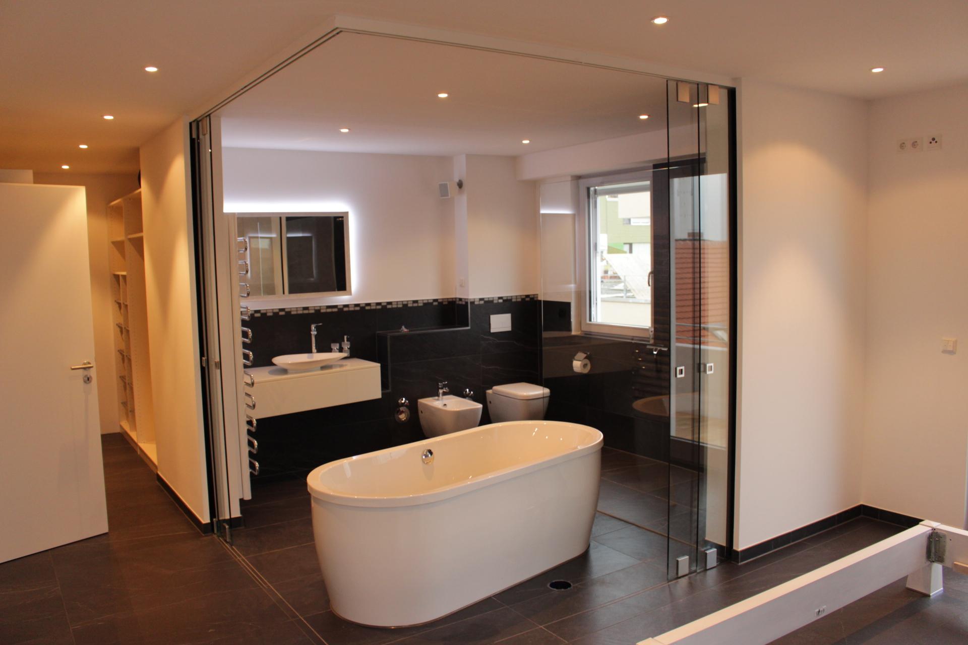 wohnung a landau hausgemacht architekten. Black Bedroom Furniture Sets. Home Design Ideas