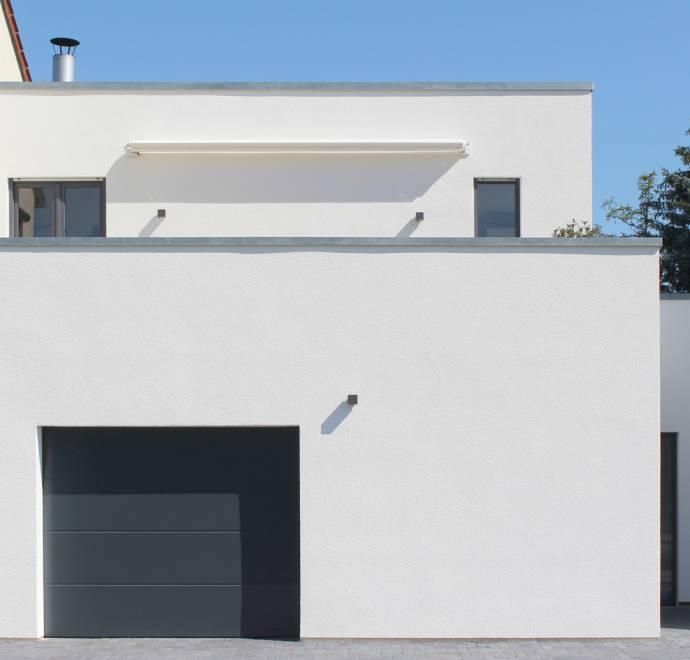 Haus G., Bretten   hausgemacht Architekten