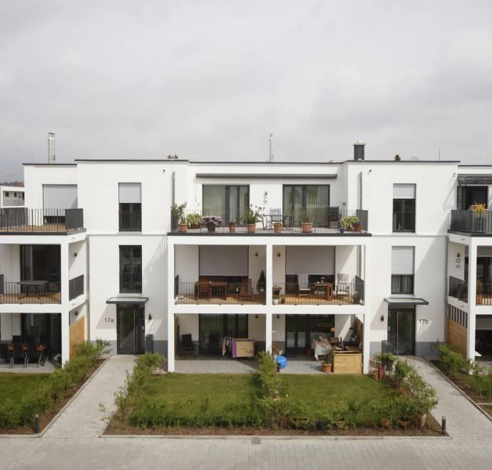 Architekten Landau horststraße landau hausgemacht architekten